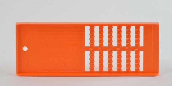 TNS2001 Reibe - Orange