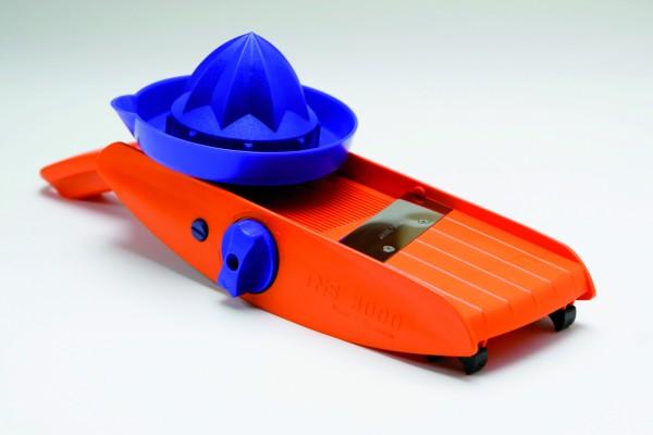 TNS3000 - Orange / Blau