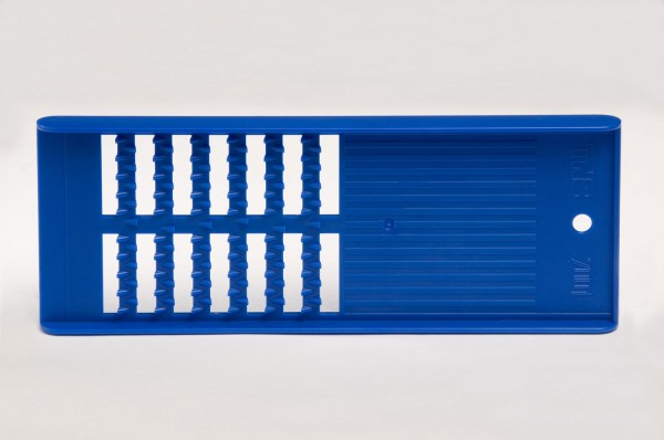TNS2001 Reibe - Blau